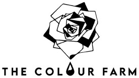 The Colour Farm Logo